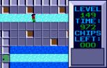 Chip's Challenge Atari Lynx 112