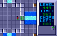 Chip's Challenge Atari Lynx 114