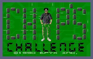 Chip's Challenge Atari ST 01