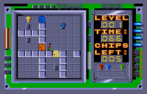 Chip's Challenge Atari ST 04