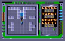 Chip's Challenge Atari ST 05