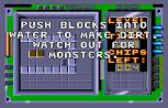 Chip's Challenge Atari ST 08