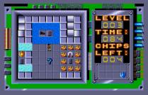 Chip's Challenge Atari ST 13