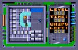 Chip's Challenge Atari ST 14