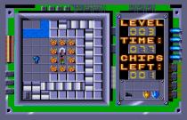 Chip's Challenge Atari ST 15