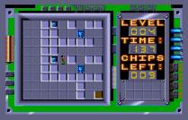 Chip's Challenge Atari ST 19
