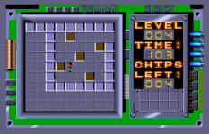 Chip's Challenge Atari ST 21