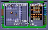 Chip's Challenge Atari ST 24
