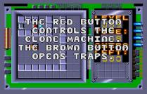 Chip's Challenge Atari ST 25