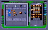 Chip's Challenge Atari ST 26