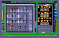 Chip's Challenge Atari ST 27