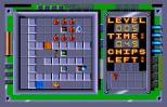 Chip's Challenge Atari ST 28