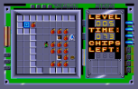 Chip's Challenge Atari ST 29