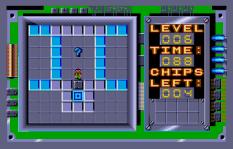 Chip's Challenge Atari ST 33