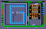 Chip's Challenge Atari ST 35