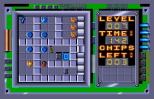 Chip's Challenge Atari ST 37