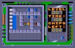 Chip's Challenge Atari ST 39