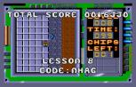 Chip's Challenge Atari ST 40