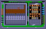 Chip's Challenge Atari ST 41