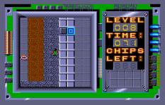 Chip's Challenge Atari ST 44