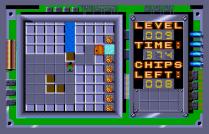 Chip's Challenge Atari ST 47