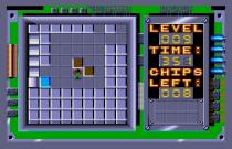 Chip's Challenge Atari ST 48