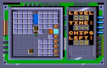 Chip's Challenge Atari ST 49