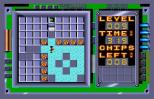 Chip's Challenge Atari ST 50