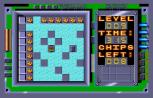 Chip's Challenge Atari ST 52