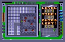 Chip's Challenge Atari ST 62