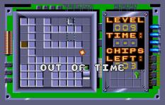 Chip's Challenge Atari ST 66