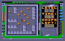 Chip's Challenge Atari ST 68