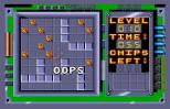 Chip's Challenge Atari ST 70