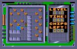 Chip's Challenge Atari ST 71
