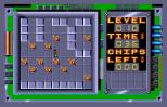 Chip's Challenge Atari ST 72