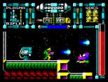 Dan Dare 3 - The Escape ZX Spectrum 05