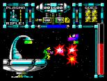 Dan Dare 3 - The Escape ZX Spectrum 16