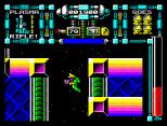 Dan Dare 3 - The Escape ZX Spectrum 17
