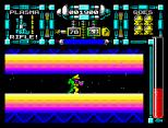 Dan Dare 3 - The Escape ZX Spectrum 18