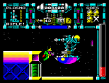 Dan Dare 3 - The Escape ZX Spectrum 24