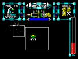 Dan Dare 3 - The Escape ZX Spectrum 27