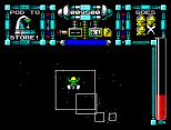 Dan Dare 3 - The Escape ZX Spectrum 28
