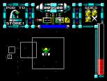 Dan Dare 3 - The Escape ZX Spectrum 29
