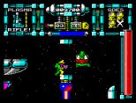Dan Dare 3 - The Escape ZX Spectrum 36