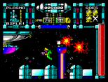 Dan Dare 3 - The Escape ZX Spectrum 37