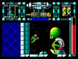Dan Dare 3 - The Escape ZX Spectrum 39