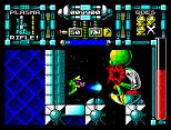 Dan Dare 3 - The Escape ZX Spectrum 40