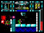 Dan Dare 3 - The Escape ZX Spectrum 46
