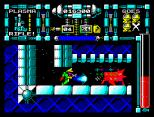 Dan Dare 3 - The Escape ZX Spectrum 47