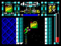 Dan Dare 3 - The Escape ZX Spectrum 48